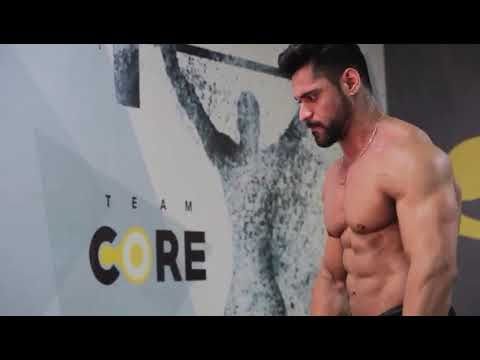 A Fitness Revolution - Team Core Fitness Club!