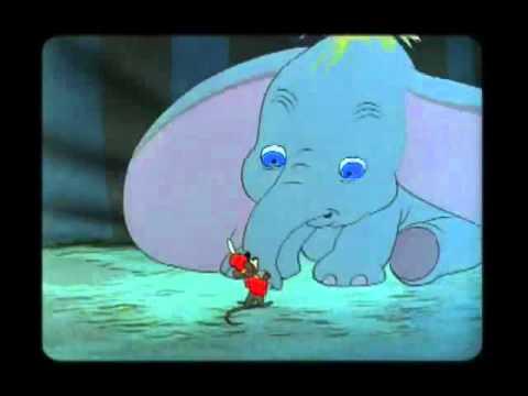 Dumbo   1941 Original Theatrical Trailer