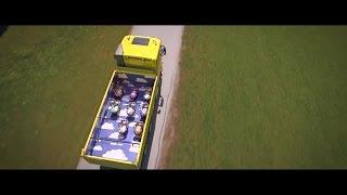 volvo trucks baby film