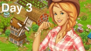 Good Game Big Farm, Day 3