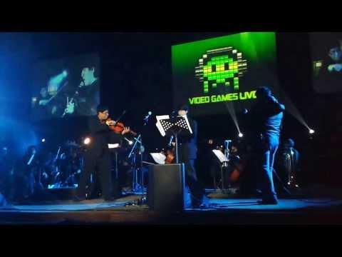 Top Gear - Video Games Live Perú 2013