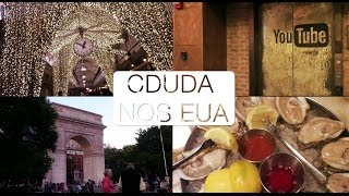 Chelsea MKT, YT Space NYC e Washington Sq Park - CDUDA nos EUA #9 parte 2