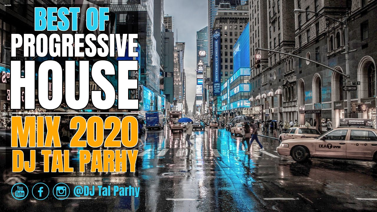 Download 🔥  Best Of  Progressive House Mix 2020  | 🔥  House Mix 2020 by Tal Parhy #2