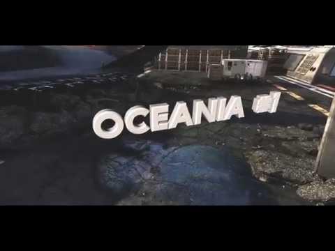 OCEANIA #1 Promo