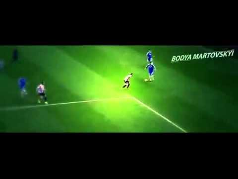 Eden Hazard -TOP 10 Goals - Chelsea - 2012 14 HD