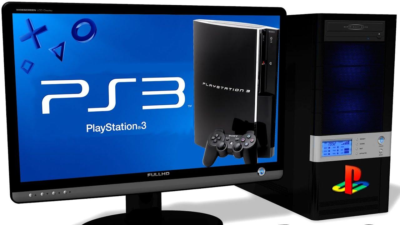 RPCS3 PS3 Emulator for PC - Full install Guide. Tutorial ...