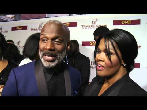BeBe & CeCe Winans Interview - The 2016 BMI Trailblazers of Gospel Music Honors