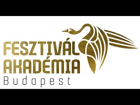 Festival Academy Budapest 2018 is coming...