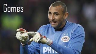 Heurelho Gomes ► O Goleiro Grande   PSV Eindhoven  