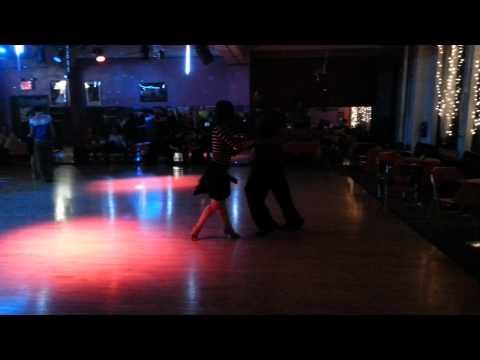 Manhattan Ballroom Cha Cha