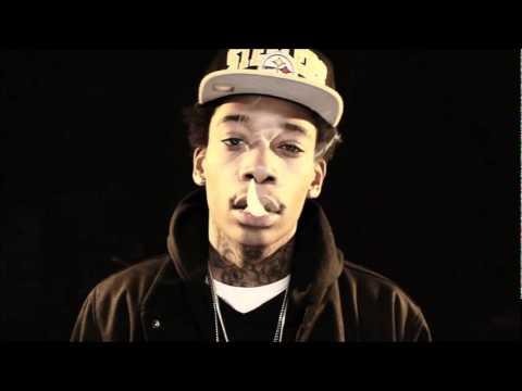 Wiz Khalifa - Cup (Feat. Juicy J & Chevy Woods)