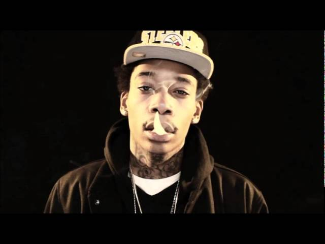 Wiz Khalifa - Cup (Feat. Juicy J & Chevy Woods)