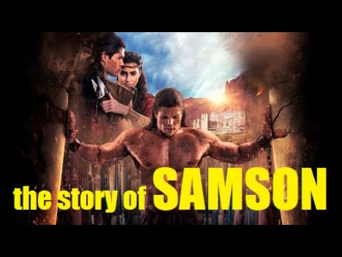 Download The Story of Samson - Full Movie