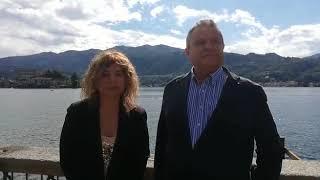 Bandiera Verde: i vicepresidenti delle province di Novara e Vco