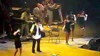 Ne-Yo Sexy Love Alicia Keys Las Vegas Concert