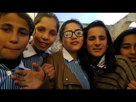 Viagem pela Palestina: turismo, história e cultura