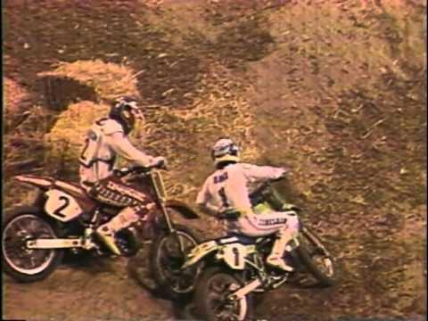 Supercross Classics 1988 - Dallas