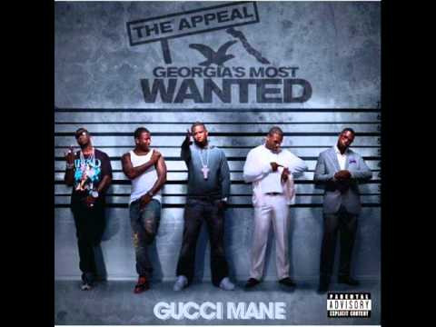 10. It's Alive - Gucci Mane (Ft. Swizz Beatz)