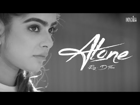 Alone | Rox A feat. Shudhita (Official Video) | English Songs 2019 | Video Music Download | New ENGLISH SONG Download | Hd Song {New}