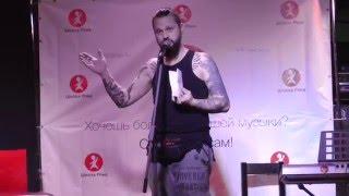 видео Обучение в школе рок-вокала в Санкт-Петербурге