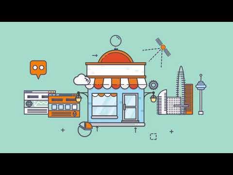 Soluciones para comerciantes Aruba