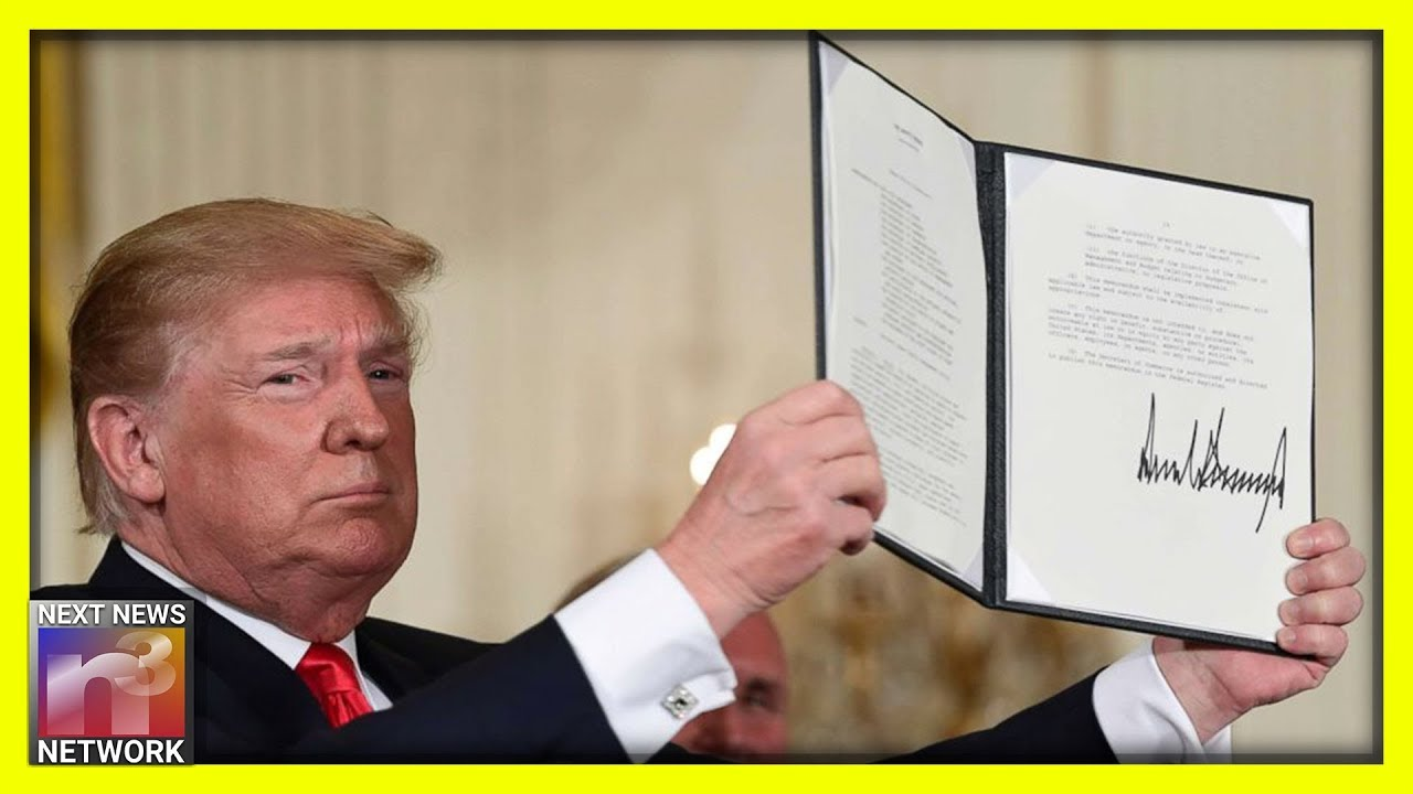 To Infinity and Beyond! Trump Just RAISED the Bar for Space Travel NOBODY Ever Expected!