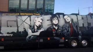 Green Day - See the Light Lyrics