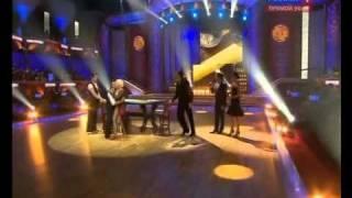 Танцы со звездами, Лера Кудрявцева, эфир 30.01.11