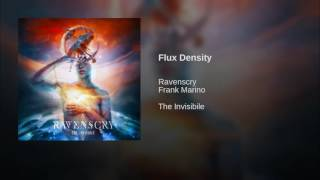 Play Flux Density (feat. Frank Marino)