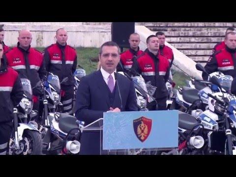 "E diela shqiptare - 24-ore me... skuadren ""Shqiponjat"" (20 mars 2016)"