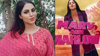 Arshi Khan Talks About Her Double-Meaning Show Mary Aur Marlow Thumb