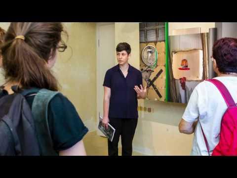 האוצרת הילה כהן־שניידרמן על התערוכה טרנספראומבאו: ליבלינג