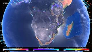 An Urbanizing Planet