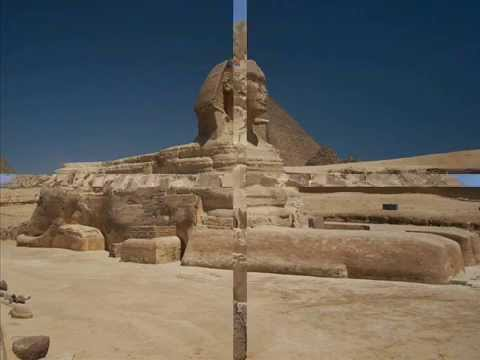 Cairo & Giza Pyramids Two Days Tours From Port Said