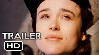 TALES OF THE CITY Official Trailer (2019) Ellen Page Netflix Series HD