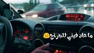 ابوس راسك يازمن 💔 حالات علي بن محمد روعه