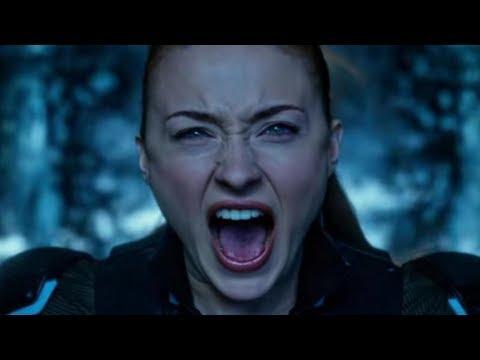 Ещё один тестовый показ фильма Люди Икс: Тёмный Феникс провалился