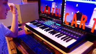 mPK249 Hands On Review