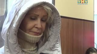 """На Ленинградском шоссе задержали """"ночных бабочек"""""""