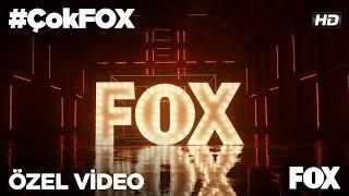#ÇokFOX kamera arkası...
