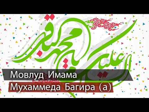 Мовлуд Имама Мухаммеда Багира (а)