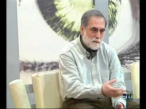 ENTREVISTA JOSÉ MANUEL BALLESTEROS, 11 01 2011