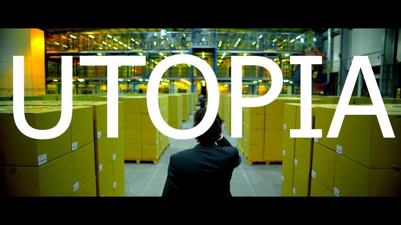 Download The best shots of UTOPIA season 1 episode 6