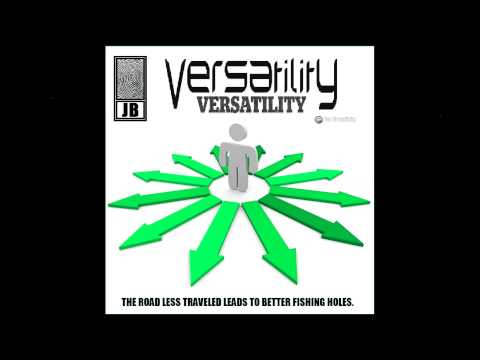 Jay Bee - Versatility (Medley)