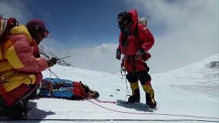 World highest rescue in history | Everest 2017