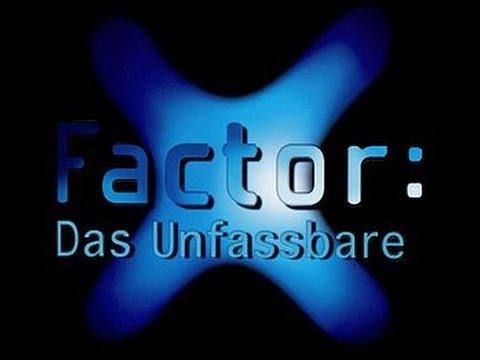 X FACTOR DAS UNFASSBARE (INTRO MAIN THEME) [HQ]