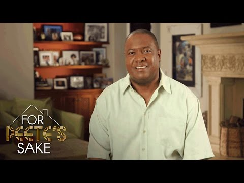 Why Rodney Chose the NFL over MLB | For Peete's Sake | Oprah Winfrey Network