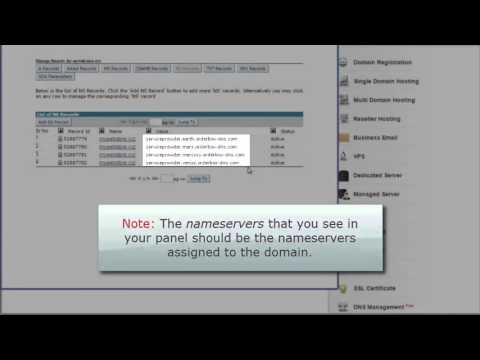 how-to-use-domain-name-forwarding-|-resellerclub-tutorial