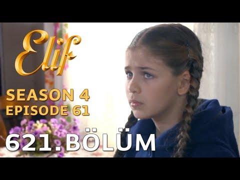 Elif 621  Bölüm   Season 4 Episode 61