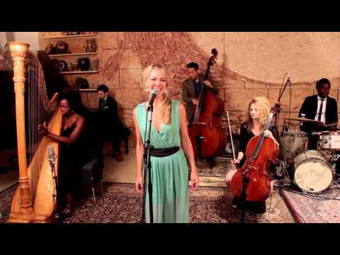 It's a Man's, Man's, Man's World - Orchestral Funk James Brown Cover ft. Morgan James
